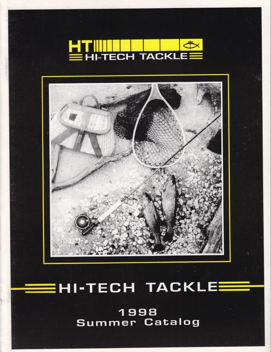 HT Enterprises Inc. (Hi-Tech Tackle)