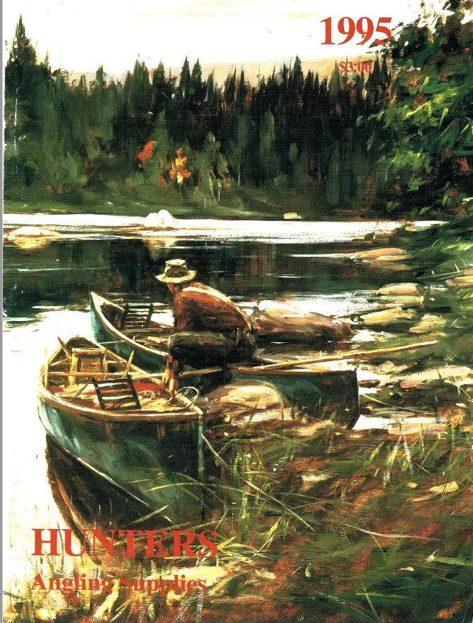 Hunter's Angling Supplies