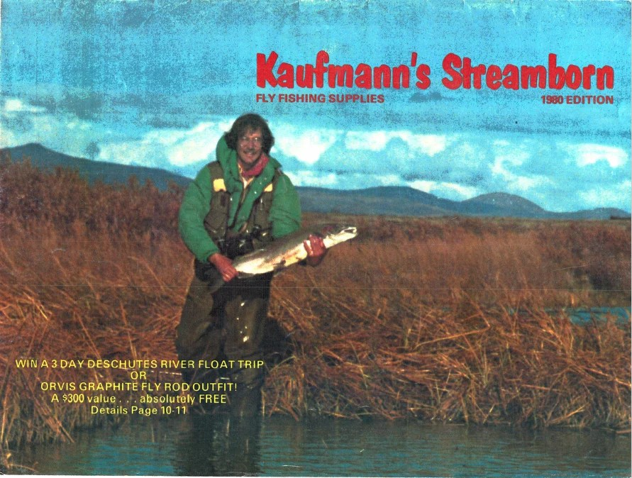Kaufmann's Streamborn