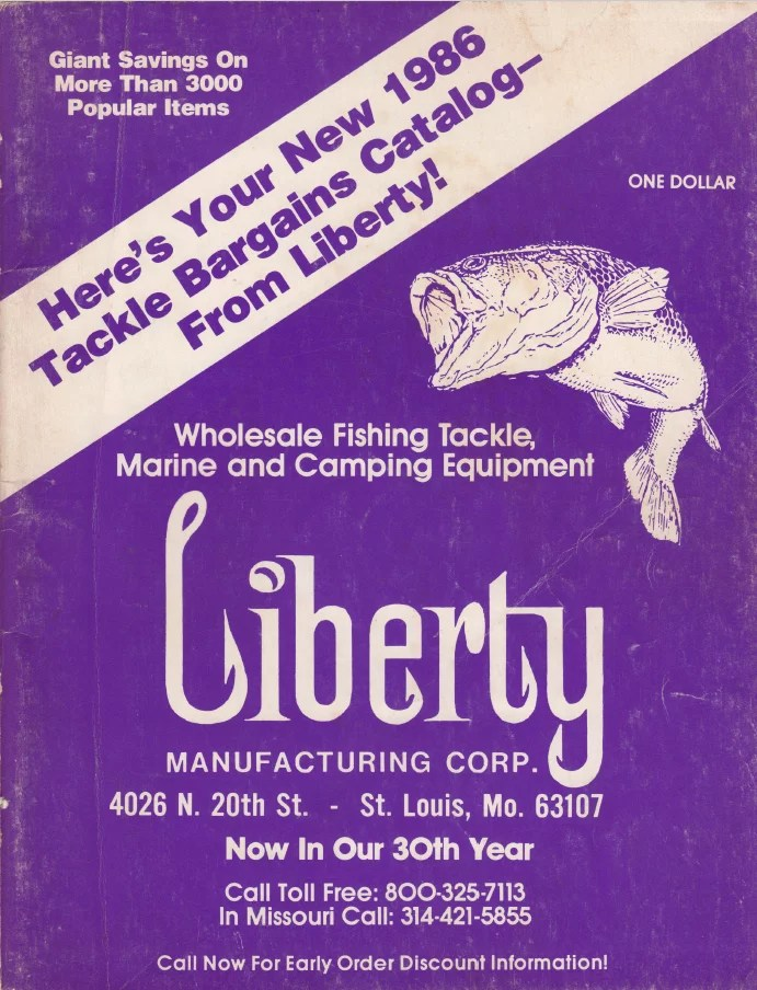 Liberty Mfg. Corp.