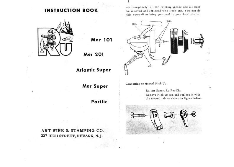 Ru - schematics