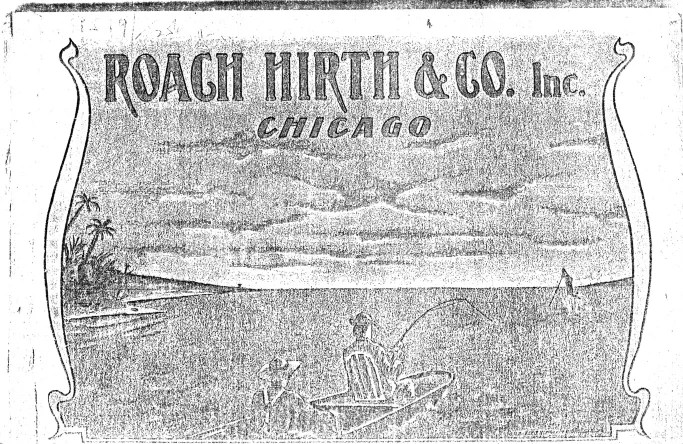 Roach Hirth & Co