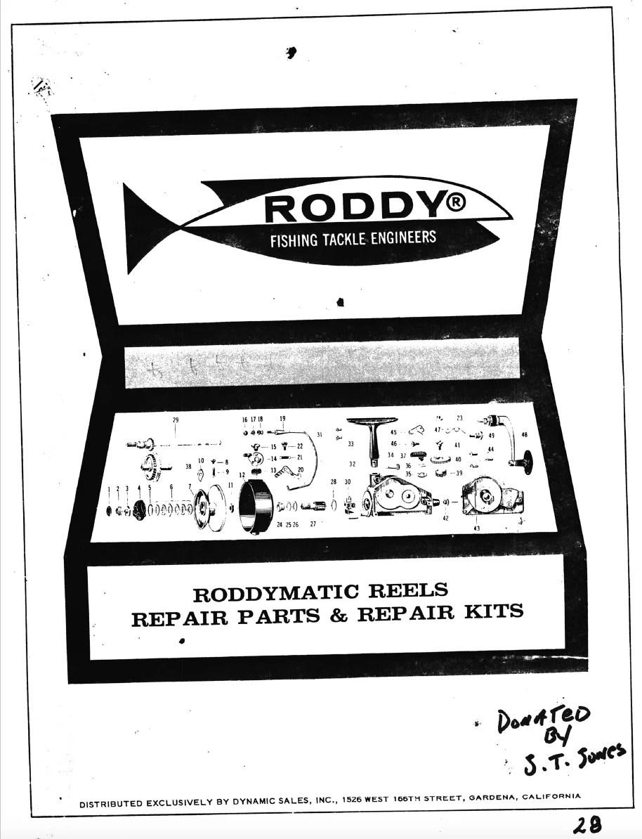Roddy