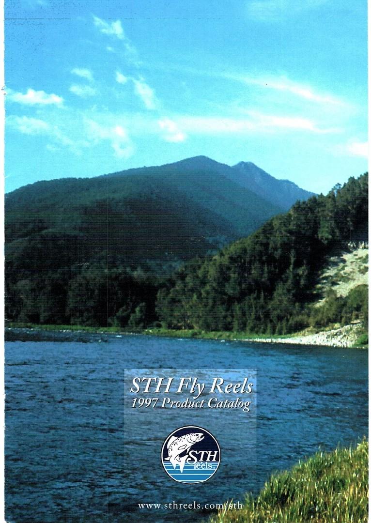 STH Reels (USA) Inc.