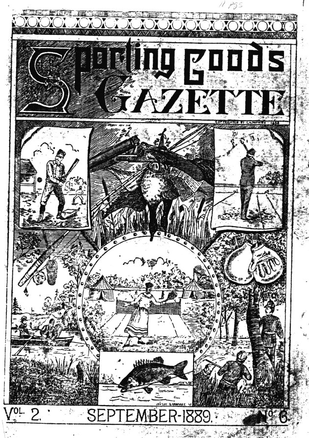 Sporting Goods Gazette