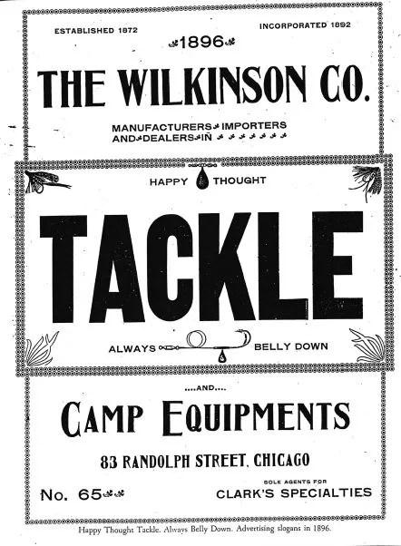 Wilkinson Co
