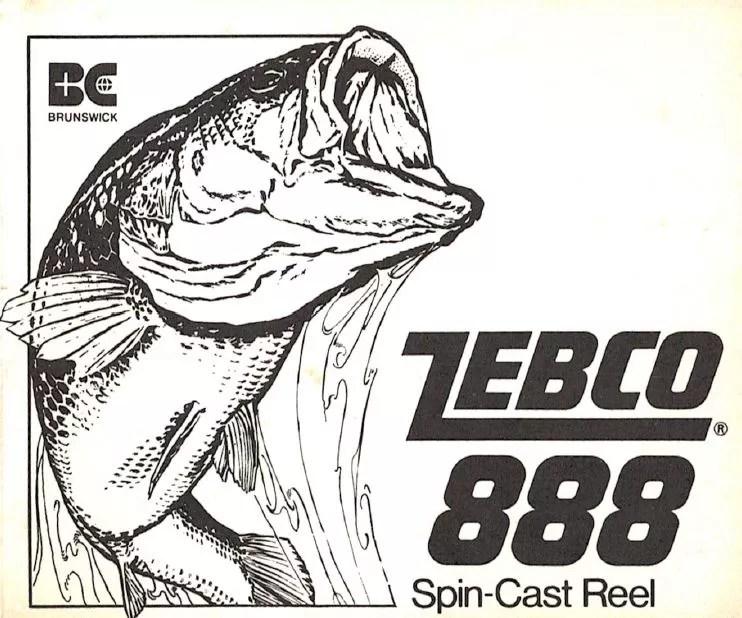 Zebco - schematics