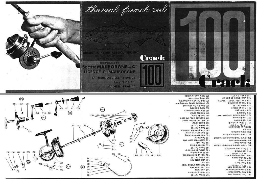 Crack - schematics