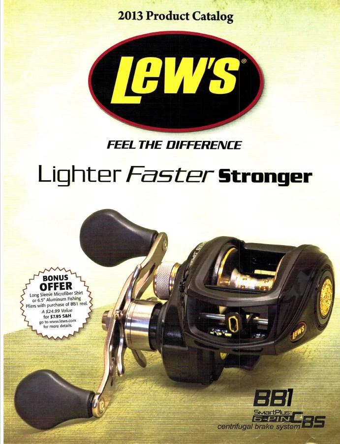 Lew's (Lew Childre)