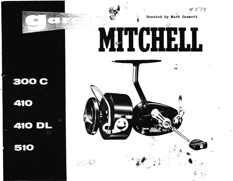 Mitchell (Garcia)