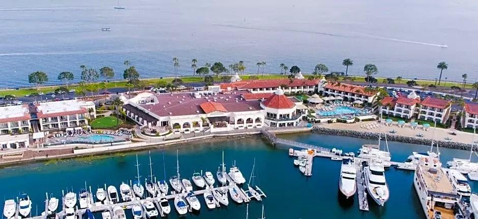 2021 San Diego Show Hotel