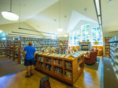 Lopez Island Public Library
