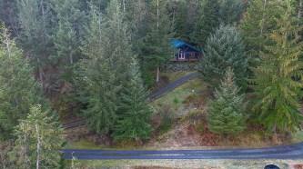 Cabin aerial