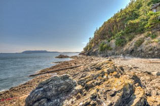 Waterfront Sea Cliff Trail