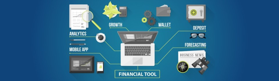 Financial tools small business cannot do without