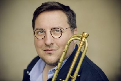 Adrien Ramon - Orchestre de chambre de Paris