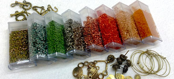 miyuki delica bead subscription