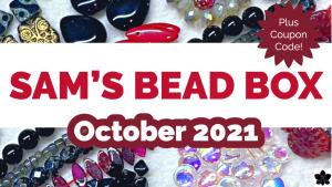 Sams Bead Box october 2021