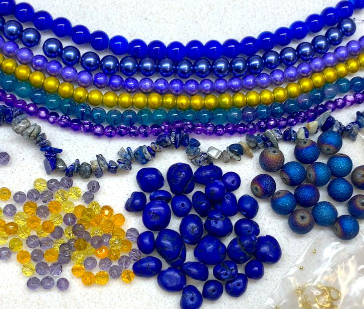 curated bead box february 2021