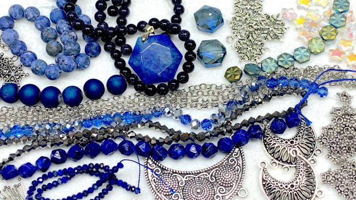 bargain bead box monthly subscription december 2020