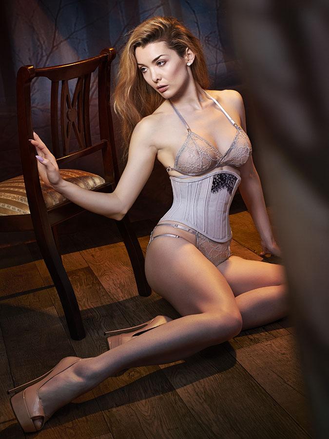 Nude mayo miranda rae Topless Miranda