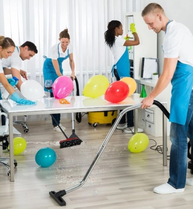 Special Ocassions Orchid Cleaning Services