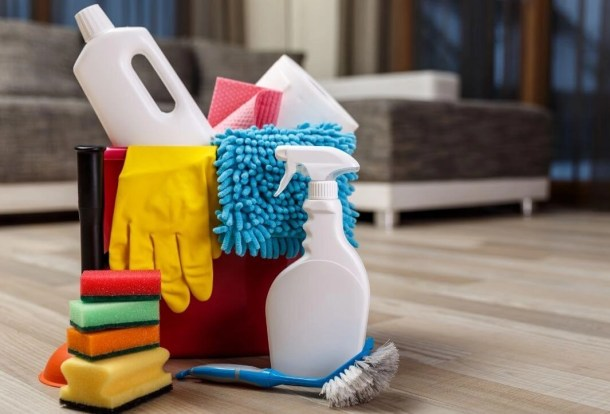 Cleaning Tools Orchid Cleaning Services