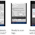 Adding New Animals on to FarmWizard App