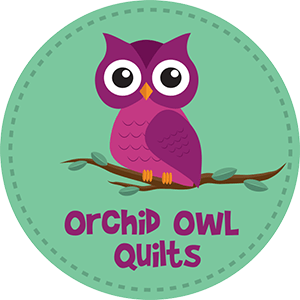 Orchid Owl patterns
