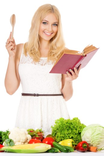 Could a Cookbook Help Those Struggling With Eating Disorders?
