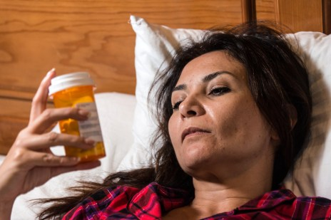 Ambien Addiction: Signs of Sleep Medication Abuse