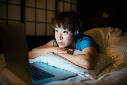 Internet Addiction: Can a Person Be Addicted to Watching