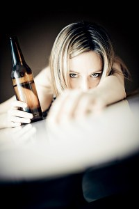 6 Part Description of Female Alcoholism