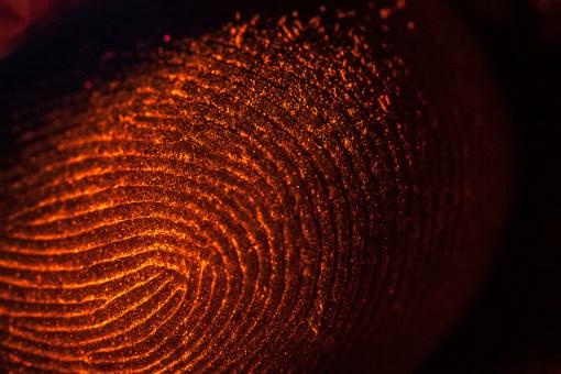 Drug Testing Fingerprints Is On the Way