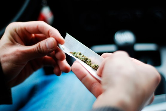 New App Developed to Stop People from Driving on Marijuana