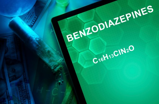 Are We Overlooking The Benzo Addiction Epidemic?