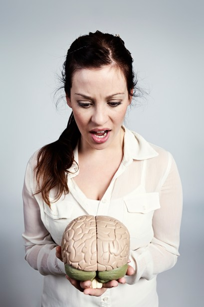 Women's Brains Effected More by Stimulants