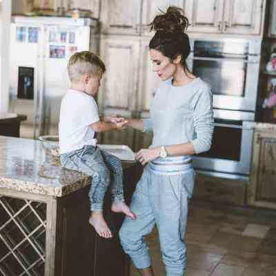 Any Mama's Lifesaver: 5 Reasons why Joggers are the Best