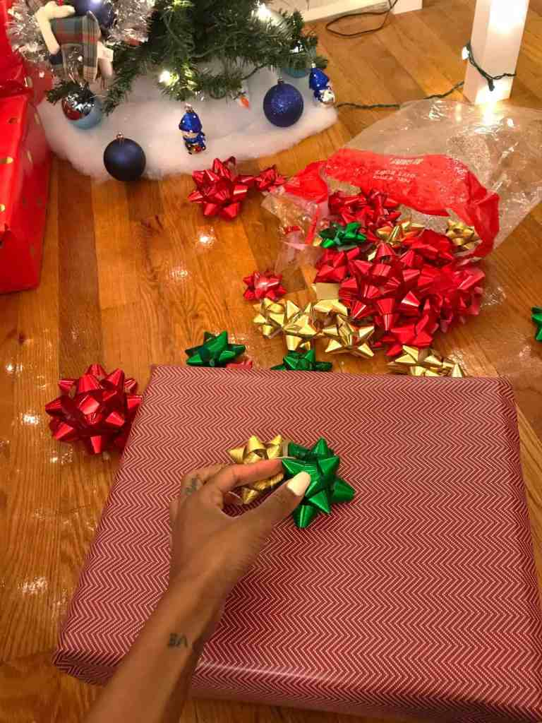 Christmas Eve + Holiday Recipes