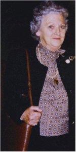 Ann Shelley-Lloyd