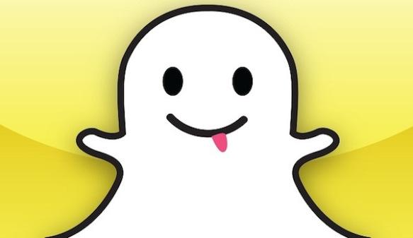 Testar SnapChat