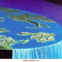 """Jorden är platt (och """"beviset"""")"""