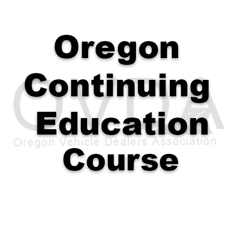 2016 Continuing Education – 4 Hour Block