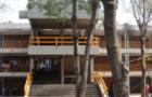 REANUDAN ACTIVIDADES EN LA PREPA 5 DE LA UNAM