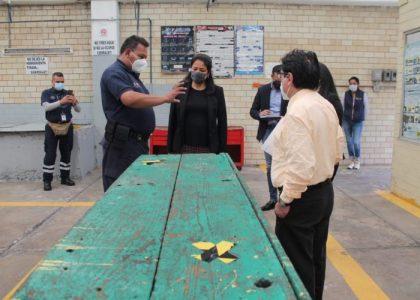 REAPERTURA ICATI NUEVE ESCUELAS DE ARTES Y OFICIOS DEL EDOMÉX CON CLASES PRESENCIALES