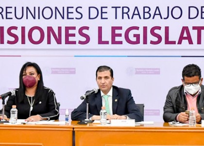 PERFILA CONGRESO EDOMEX TIPIFICAR PEDERASTÍA