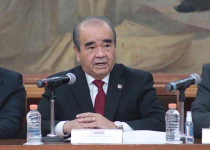 MORENA RESPALDA REFORMA CONSTITUCIONAL: MAURILIO HERNÁNDEZ