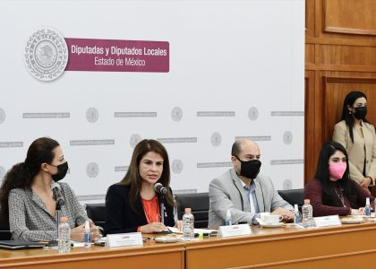 DECLARAN INSTALADA LA COMISIÓN DE ASUNTOS INTERNACIONALES
