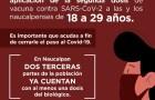 INICIA NAUCALPAN 2ª DOSIS DE VACUNACIÓN CONTRA COVID-19