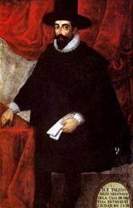 Francisco de Toledo y Figueroa